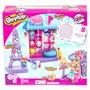 Shopkins, Serie 8 Europe - Macaron Café Playset