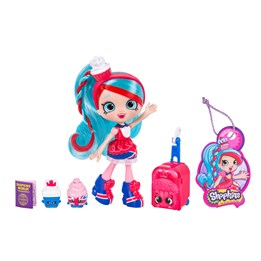 Shopkins, Serie 8 Europe - World Tour Shoppies - Jessicake visits Britain