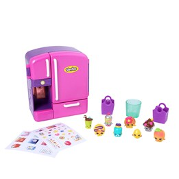 Shopkins, Metallic Fridge
