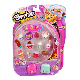 Shopkins serie 5 12 pack