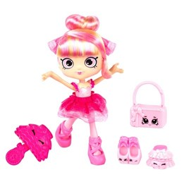 Shopkins, Shoppies - Pirouetta