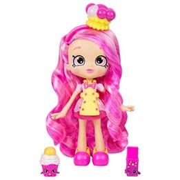 Shopkins, Chef Club Shoppies - Bubbleisha