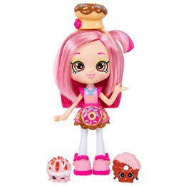 Shopkins, Chef Club Shoppies - Donatina