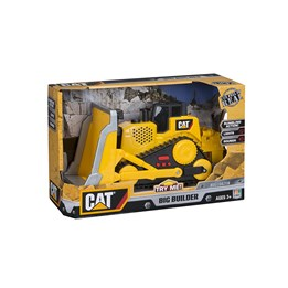 CAT, Big builder Bulldozer