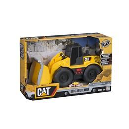 CAT, Big Builder Work Machine - Hjullaster