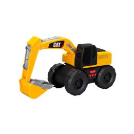 CAT, Big Builder Work Machine - Gravemaskin