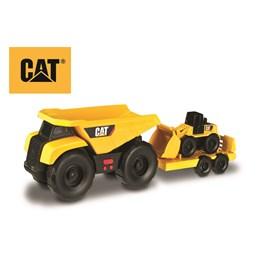 CAT, Hjullaster Lastebil, 36 cm