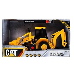 CAT, Job Site Machine - Gravemaskin 37 cm