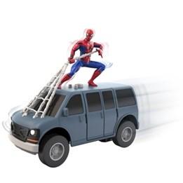 Spiderman, Hero rider