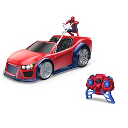 Nikko, Web Wheeler RC - Spiderman