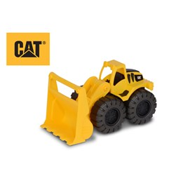 CAT, Rugged Machines - Hjullaster 40 cm