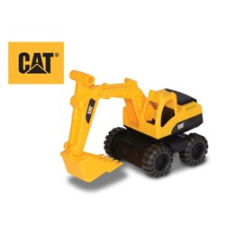 CAT, Rugged Machines - Gravemaskin 40 cm