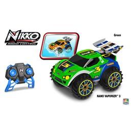 Nikko, Nano VaporizR 3 grønn