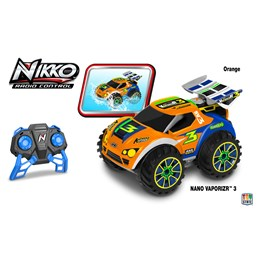 Nikko, Nano VaporizR 3 oransje