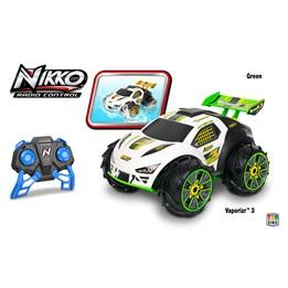 Nikko, VaporizR 3 grønn