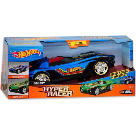 Hot Wheels, Hyper Racer - Yur So FastT