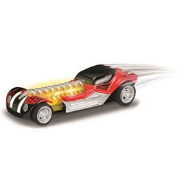 Hot Wheels, Stretch FX - DieselboyT