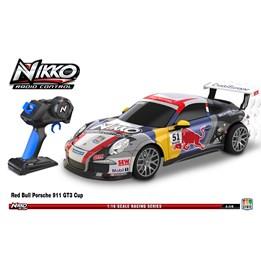 Nikko, GT3 Cup - Porsche 911