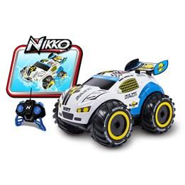Nikko, Nano VaporizR 2 - 2,4 GHz Blå