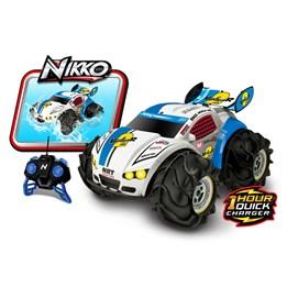 Nikko, VaporizR 2 2,4 GHz 15km / h Blå