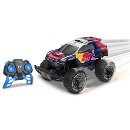 Nikko, Red Bull Peugeot R/C