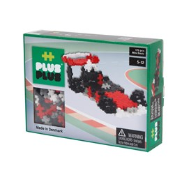 Plus pluss, Mini Basic Racing Car 170 stk
