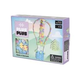 Plus Plus, Mini Pastell - Varmluftsballong 170 stk