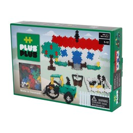 Plus pluss, Mini Basic Farm 480 stk