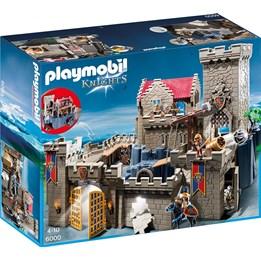 Playmobil Knights 6000, Borgen til de kongelige løveridderne