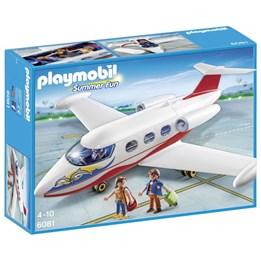 Playmobil, Family Fun - Passasjerfly