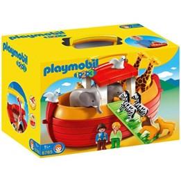 Playmobil 1.2.3 6765, Min bærbare Noahs Ark