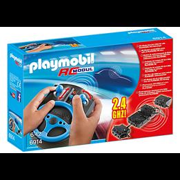 Playmobil 6914, Fjernkontrollsett 2,4 GHz