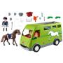Playmobil Country 6928, Hestetransport