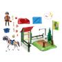 Playmobil Country 6929, Vaskeplass for hester