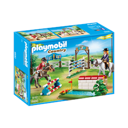 Playmobil Country 6930, Dressurstevne