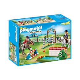 Playmobil Country 6930, Dressurstevne