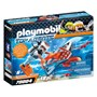 Playmobil Top Agents, SPY TEAM Undervannsskyter
