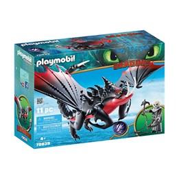 Playmobil Dragons - Dødsbringeren med Grimmel