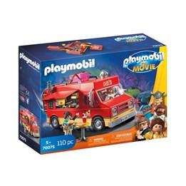 Playmobil the Movie - Dels matvogn