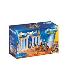 Playmobil the Movie - Keiser Maximus i Colosseum
