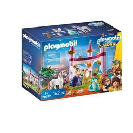 Playmobil the Movie - Marla i eventyrslottet