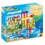 Playmobil Family Fun, Vannland
