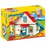 Playmobil 1.2.3, Familiehus