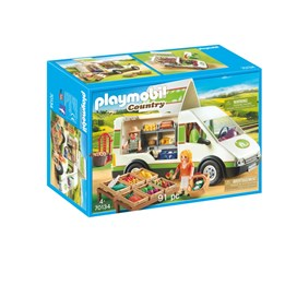 Playmobil Country - Mobil markedsbod