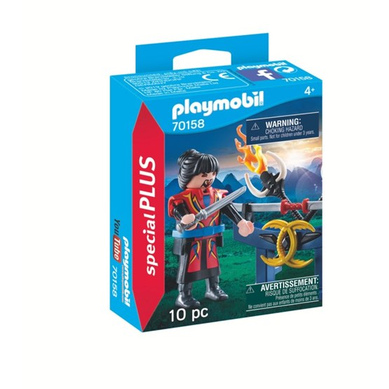Playmobil Knights - Kriger