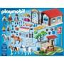 Playmobil Country - Stort Ponnysett