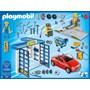 Playmobil City Life - Bilverksted
