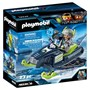 Playmobil 70235, Arctic Rebels Ice Scooter