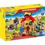 Playmobil 70259, 1.2.3 Christmas Manger