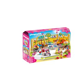 Playmobil City Life 9079, Babybutikk